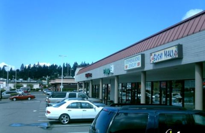 Page Two Book Exchange - Burien, WA