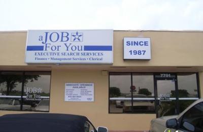 A Job For You Inc - Hollywood, FL
