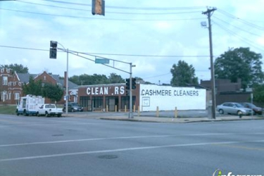 Cashmere Cleaners