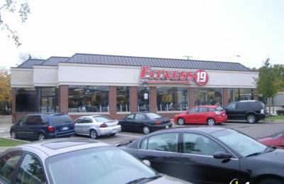 Fitness 19 - Farmington, MI