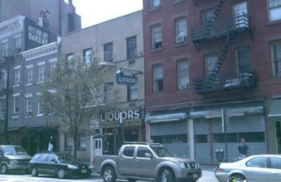 Imperial Vintner - New York, NY