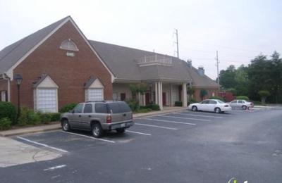 Loving Hut - Peachtree Corners, GA