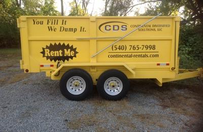 Continental Diversified Solutions - Roanoke, VA