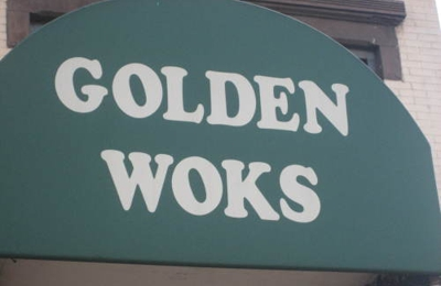 Golden Wok - Greensboro, NC