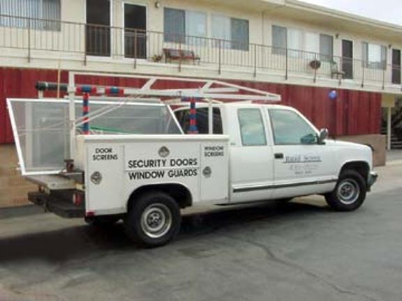 Rapid Screen Repair - Long Beach, CA