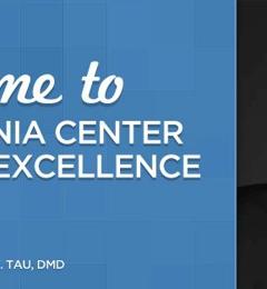 Pennsylvania Center for Dental Excellence:Dr. Leonard Tau - Philadelphia, PA