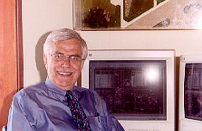 Amor Robert Architect - Santa Cruz, CA