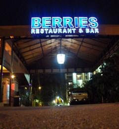 Berries In The Grove - Miami, FL