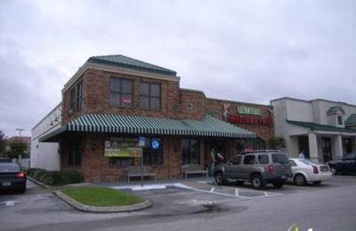 El Patron Mexican Restaurant & Cantina - Orlando, FL