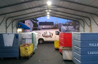 Valley Laundry & Uniform Inc - Franklin, OH