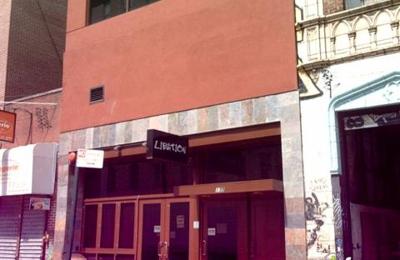 Libation - New York, NY