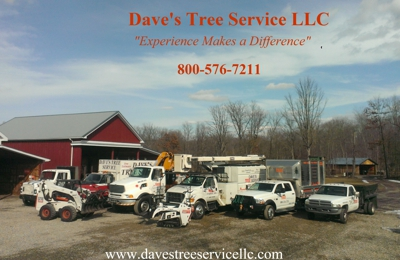 Dave's Tree Service LLC - Gregory, MI