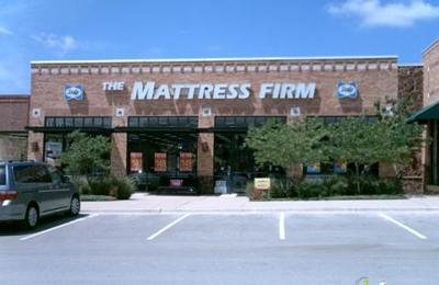 Mattress Firm - Austin, TX