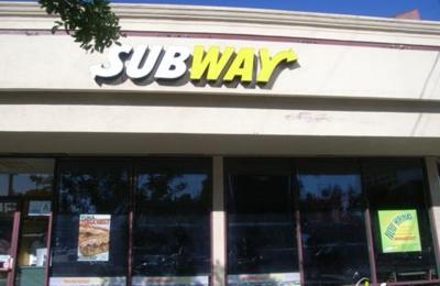 Subway - Studio City, CA