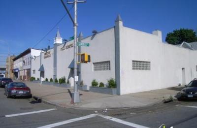 Salvation Tabernacle Church - Jamaica, NY