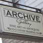 The Archive Gallery - Columbus, OH