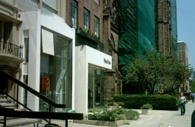 The Newbury Center - Boston, MA