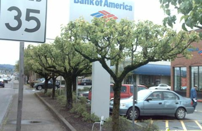 Bank of America - Beaverton, OR