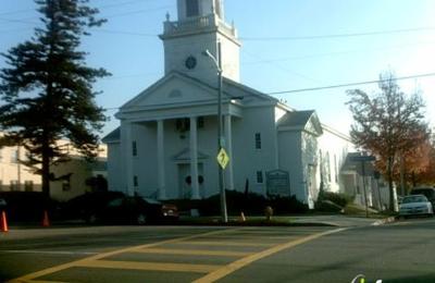 First Presbyterian Church - Inglewood, CA
