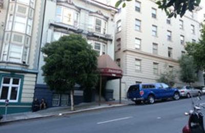 Amsterdam Hostel - San Francisco, CA