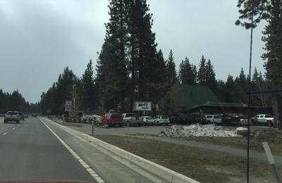 Berts Cafe - South Lake Tahoe, CA