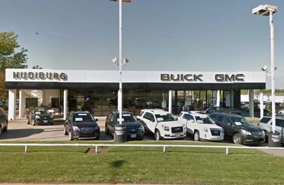Hudiburg Chevrolet   Oklahoma City, OK