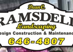 Dean C Ramsdell Landscaping - Wells, ME