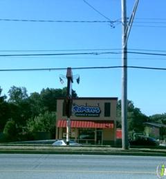 Popeyes Louisiana Kitchen 8505 Liberty Rd Randallstown Md