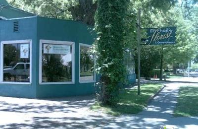 McPhail Florist & Greenhouse - Austin, TX