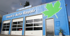 Chuck's Auto Repair - Seattle, WA