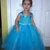 Princess Tutu Dress/EllasCuties/Boutique