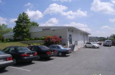 Import Autoworks Inc - Atlanta, GA
