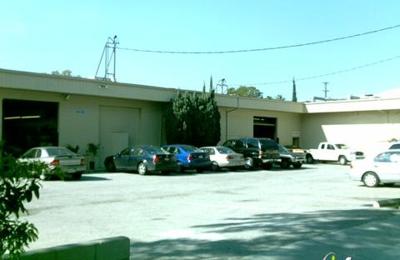 SP Systems - Santa Monica, CA