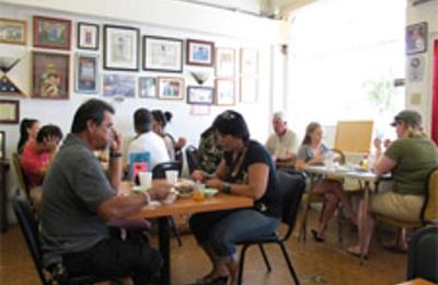 Helena's Hawaiian Food - Honolulu, HI