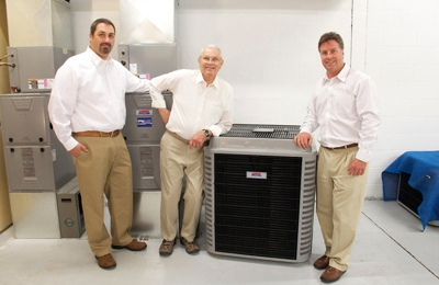 EdgeGuys Heating & Cooling - Carmel, IN
