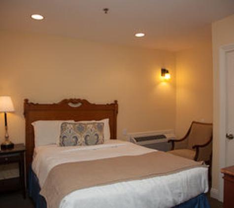 Hotel St Pierre, French Quarter Inns