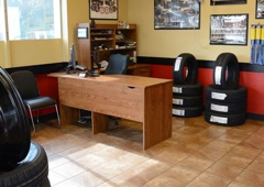 Riggs Tire And Auto Service - Louisville, KY
