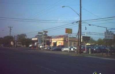 SP Food Mart - San Antonio, TX