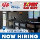 Expert  Car Care - Coral Springs