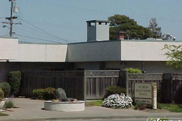 San Bruno Skilled Nursing Hospital