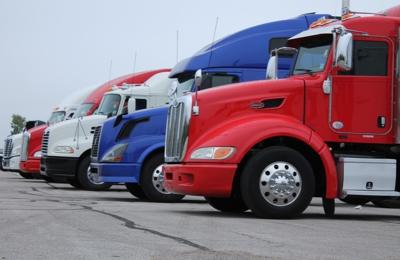 Arrow Truck Sales - Elizabeth, NJ