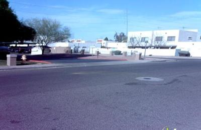 Phoenix Luxury Sedan Trnsprtn - Phoenix, AZ