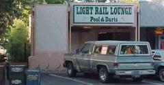 Light Rail Lounge - San Jose, CA
