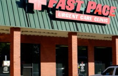 Fast Pace Urgent Care - Mount Pleasant, TN