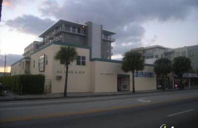 A A Lock & Gun Shop - Fort Lauderdale, FL