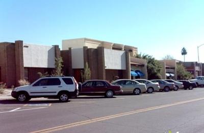 The Marhoffer Law Firm PLLC - Scottsdale, AZ