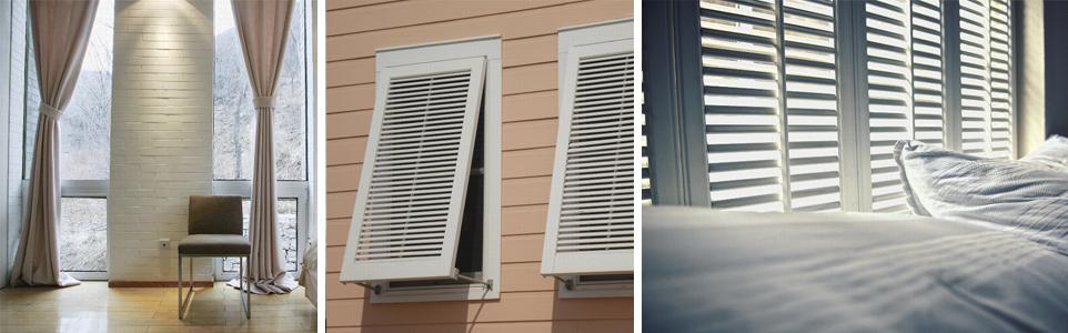 Palmetto window fashions