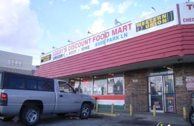 Discount Food Mart - Dallas, TX
