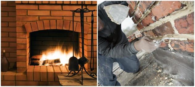 Chimney Contractors