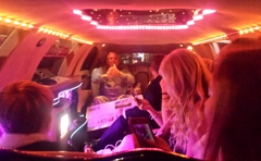 A Classy Affair Limousine service. Inc